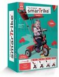 SmarTrike Vanilla Trike - Red $50 + Shipping @ Harvey Norman