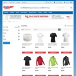 Amart Sports Bikes and Cycling Apparel Clearance - Cycling Apparel from $10 Knog Lights from $10