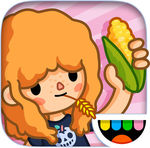 [iOS] Toca Life: Farm - First Time Free (Usually $2.99)