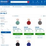 JBL Clip 2 (Various colours) $59.95 Delivered @ Officeworks