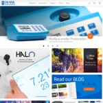 Hanna Instruments Australia 10% Sale Sitewide