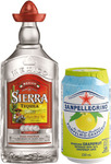 Dan Murphy's 'Paloma Cocktail Bundle' $45. Cheaper than Individual Bottle of Sierra Tequila Silver 700ml by $1.99