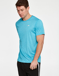 Fila Quickdry Signature Tee - $15 (Was $40) + $10 Delivery @ Fila