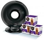 Nescafe Dolce Gusto Eclipse Bundle + 3x Mocha $149 + Free Shipping @ Nescafe