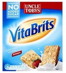 Uncle Tobys Vita Brits 1kg $2.30 at Coles (~50% Discount)