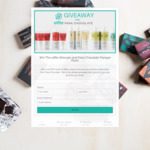 Win a Skincare & Pana Chocolate Prize Pack Worth $759.60 from el8te Skincare