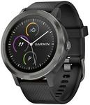 Garmin Vivoactive 3 Slate - $359.20 Shipped @ rebel