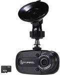 Gator High Definition 720p Dash Cam + 4GB Card $49.99 (RRP $92.89) C&C @ Supercheap Auto