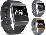 Fitbit Ionic Fitness Watch (All Colours) + BONUS Google Home Mini $341 @ Harvey Norman