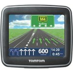 TOMTOM Start 10 GPS with Lane Guidance and 4 Bonus Maps Via Redemp at Dick Smith for $129 + Ship