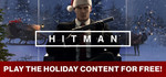 PC - FREE [Steam] HITMAN Holiday Pack (Prologue + Episode 1 + Holiday Hoarders)