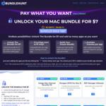 [Mac] Paragon NTFS 15 $10USD (~$13.04AUD) 50% off and More @ BundleHunt