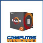 Ryzen 7 1700 $365 Delivered @ Computer Alliance on eBay