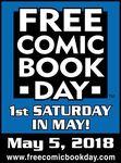 [MEL] Free Comic Book Day @ All Star Comics 5th May