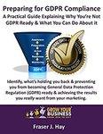 $0 eBook: Preparing for General Data Protection Regulation (GDPR) Compliance