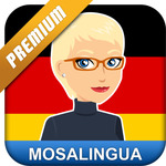 [iOS, Android] Free: Learn German: MosaLingua (Was $7.99) @ iTunes & Google Play