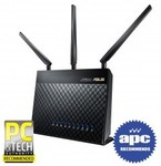 ASUS RT-AC68U Router (Not Modem) $189 @ MSY (Plus $20 EFTPOS Card from Asus)