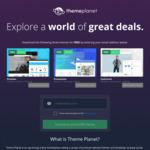 Theme Planet All WordPress Themes Now Free [Normally AU $231]