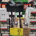 [VIC] Post Mount Letter Box Charcoal $5 (Was $29) @ Bunnings Fountain Gate
