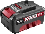 Ozito Power X Change 18V 4.0ah Li-Ion Battery $39.89 (Was $69) @ Bunnings Warehouse