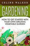 5 Free eBooks on Gardening @ Amazon US/AU