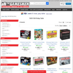 NES Classic Mini $79 (Was $99) & SNES Classic Mini $99 (Was $119) Free C&C or + Postage @ The Gamesmen