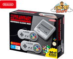 Nintendo Classic Mini: Super Nintendo Entertainment System $70.80 + $9.95 Delivery (Free with Club Catch Membership) @ Catch
