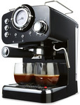 Kmart Espresso Coffee Machine $89 @ Kmart