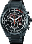 Citizen Eco-Drive Chronograph AT2136-87E $209 Express Shipped @ Starbuy