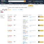 DJI Mavic Pro Platinum Fly More Combo $1499 Delivered @ Amazon AU