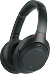 Sony WH-1000XM3 Noise Cancelling Black $399 ($349 after AmEx Cashback) Delivered @ Sony Australia