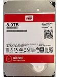 Western Digital RED 8TB Internal NAS Hard Drive $318.40 Delivered @ Futu eBay Store