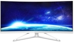 "Philips 349X7FJEW 34"" UWQHD Curved UltraWide VA LCD Monitor $727 + Freight (Free Postage /w Club Catch) @ JW Computers via Catch"