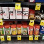 [VIC] C̶O̶O̶P̶E̶R̶s̶ ̶H̶O̶M̶E̶B̶R̶E̶W̶-̶A̶U̶s̶ ̶P̶a̶L̶E̶ ̶A̶L̶E̶ ̶$̶6̶.̶, Homebrand Lager $3.70 @ Woolworths (Middle Camberwell)