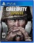 [PS4/XB1/PC] Call of Duty: WW2 $9 + Delivery (Free with Prime/ $49 Spend) @ Amazon AU