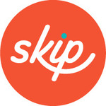 Half Price Coffee via Skip App