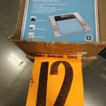[NSW] Estilo Body Analysis Scale $12 @ Bunnings Kingsgrove
