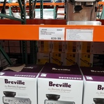 Breville Barista Express BES870 $639.99 @ Costco (Membership Required)