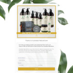 Win an Ultimate Sukin Pamper Pack Worth $153.45 from Australian NaturalCare