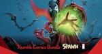 Humble Bundle - Spawn Image Comics Bundle - US $1 (~AU $1.40) Minimum