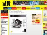 DJ Hero 2 Turntable Bundle $49 @ JB Hi-Fi