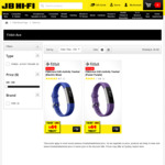 Fitbit Ace Junior - $49 Pick-up (Save $50) @ JB Hi-Fi