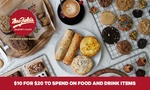 Mrs Fields: $20 in-Store Credit for $8.80 Using Promo Code (Was Previously $10) @ Groupon [NSW, VIC, QLD, SA, WA, ACT