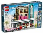 LEGO 10260 Creator Expert Downtown Diner $179.10 Delivered @ Myer eBay Store