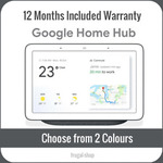 [eBay Plus] Google Home Hub $124.10 Delivered @ Frugal Shop eBay