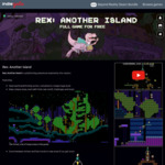 [PC] FREE - DRM-free download - Rex: Another Island - Indiegala