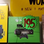 [QLD] Xbox One Console with Kinect (Launch Model) $195 in-Store Only @ JB Hi-Fi, Indooropily