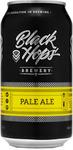 Black Hops Pale Ale 375mL 24pk $18.99, Black Hops Hornet IPA 375mL 24pk $22.99 C&C (Or + Delivery) @ Dan Murphy's