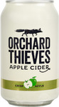 Orchard Thieves Apple Cider Cans 330mL $39 for 2 Cases (12 Cans/Case) + Del/Free C+C @ Dan Murphy's