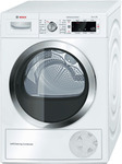 Bosch Series 8 9kg Heat Pump Dryer WTW87565AU - $1197.60 Pickup ($1097.60 after Cashback) @ The Good Guys eBay